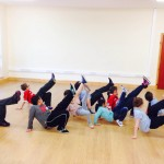 Hip Hop Class photo